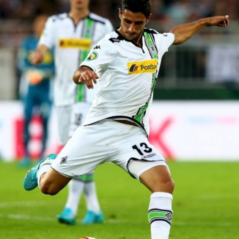 Borussia Mönchengladbach Foto: Getty Images