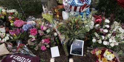 """3. """"Nota suicida para mis amigos y familiares"""" Foto:Getty Images"""