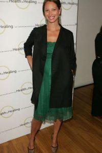 Christy Turlington Foto:Getty Images