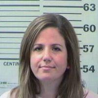Fue la madre del menor quien descubrió la relación Foto:Mobile County Sheriff's Office