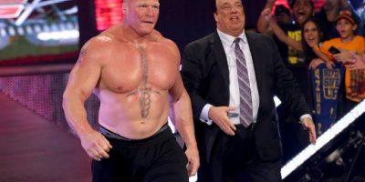 4. La amistad es uno de los valores más importantes Foto:WWE