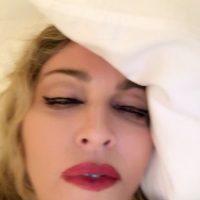 Madonna Foto:Vía Instagram/@madonna