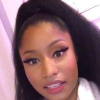 Nicki Minaj Foto:Vía Instagram/@nickiminaj