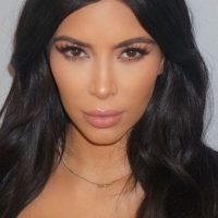 Kim Kardashian Foto:Vía Instagram/@kimkardashian