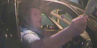 Alan Knight ya está tras las rejas. Foto:Vía CCTV