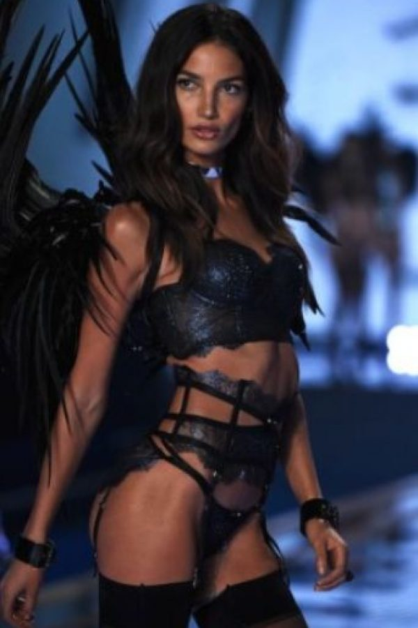 Lily Aldridge Foto: Getty Images