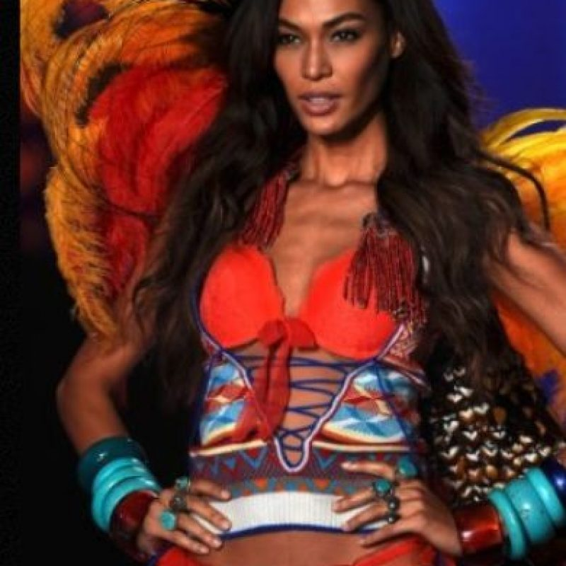 Joan Smalls Foto: Getty Images