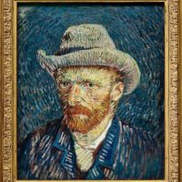 Vicent Van Gogh Foto: Wikipedia