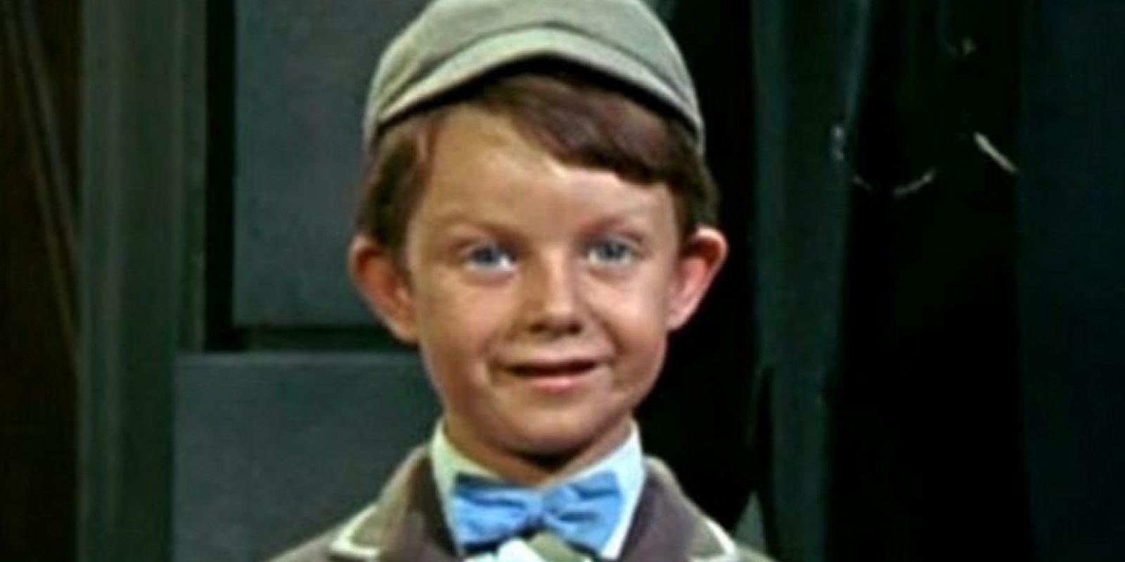 """Matthew Garber interpretó a """"Michael"""" Foto:Vía imdb.com"""
