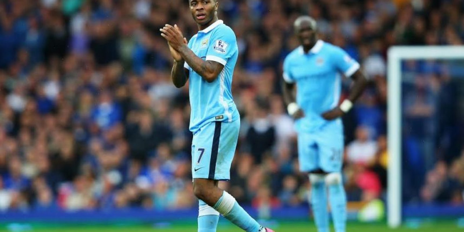 Manchester City (Inglaterra) Foto: Getty Images