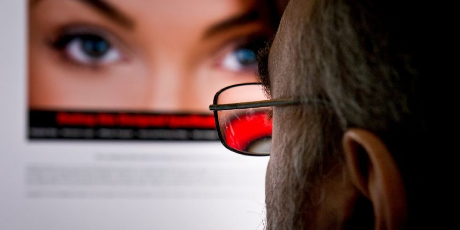 """La base de datos de """"Ashley Madison"""" fue publicada el 20 de julio por un grupo de hackers. Foto:AFP"""