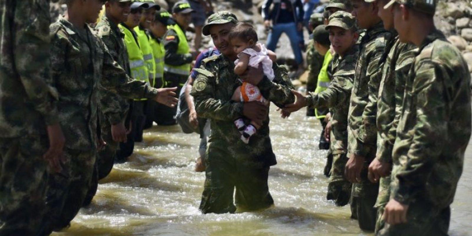 """""""Llamar a un embajador es una tradición establecida en el protocolo para señalar malestar"""", comenta Raúl Sohr. Foto:AFP"""