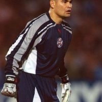 2. José Luis Chilavert Foto: Getty Images