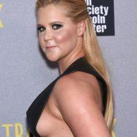 Amy Schumer tiene 34 años Foto:Getty Images