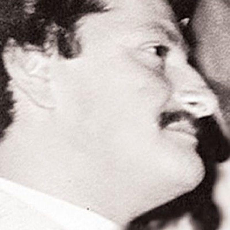 Gustavo Gaviria fue el segundo hombre a cargo del cartel de Medellín, hasta que murió a los 41 años en un enfrentamiento con la policía. Foto:Wikipedia