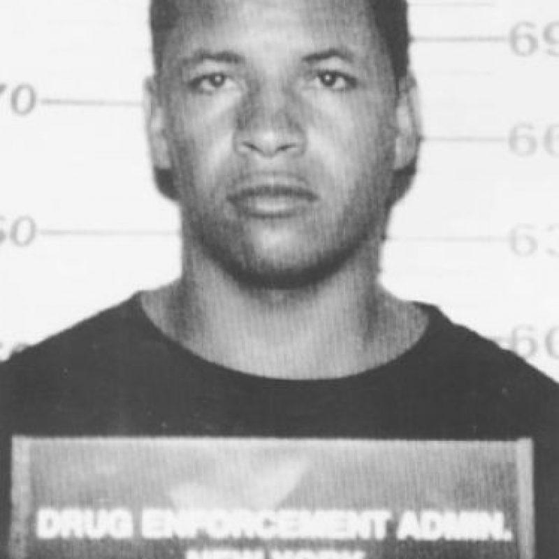 Ladrón, asesino, y uno de los principales sicarios de Pablo Escobar. Foto:Wikipedia