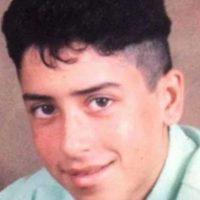 El cantante en sus años de adolescente Foto:vía instagram.com/yandel