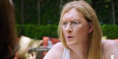 Sin embargo, Caitlyn parece haber cambiado de opinión. Foto:E! News