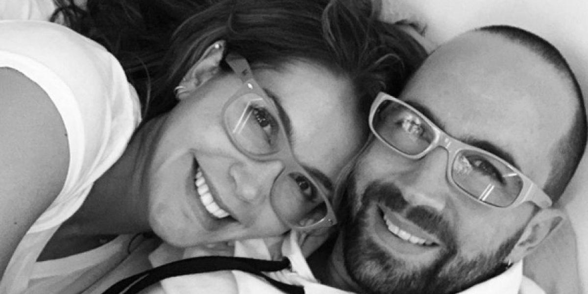 Se confirma la separación de Lucas Arnau e Isabel Cristina Estrada