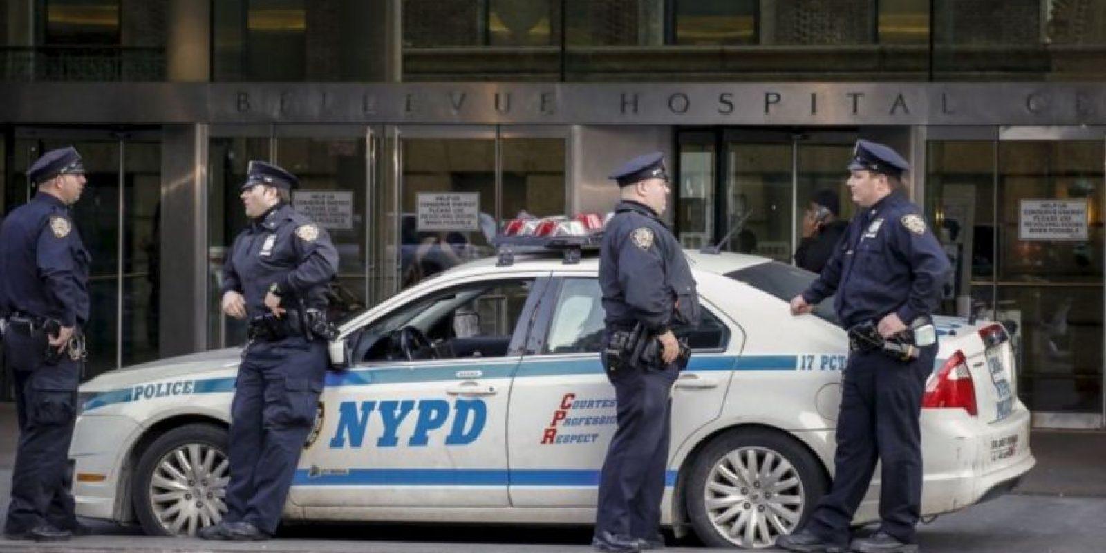 Sucedió en Queens, Nueva York Foto:Getty Images
