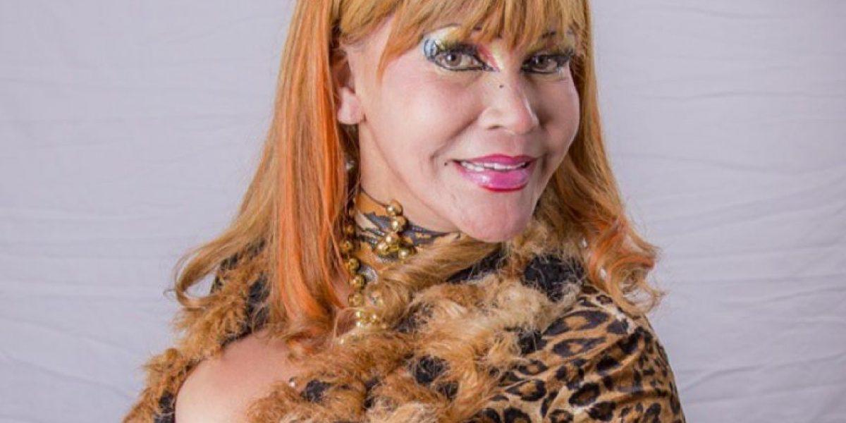 La tigresa del Oriente le 'echó los perros' a Maluma