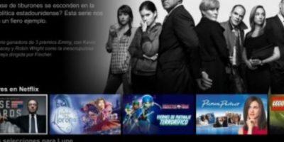 8- Increíblemente, los empleados de Netflix pueden tomarse los días libres que quieran, mientras no afecten sus labores. Foto:Netflix