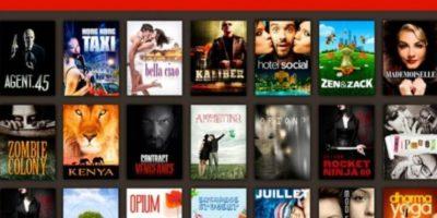 15- Netflix ha durado más tiempo que Google. Este fue fundado en 1997 y el buscador le siguió un año después. Foto:Netflix