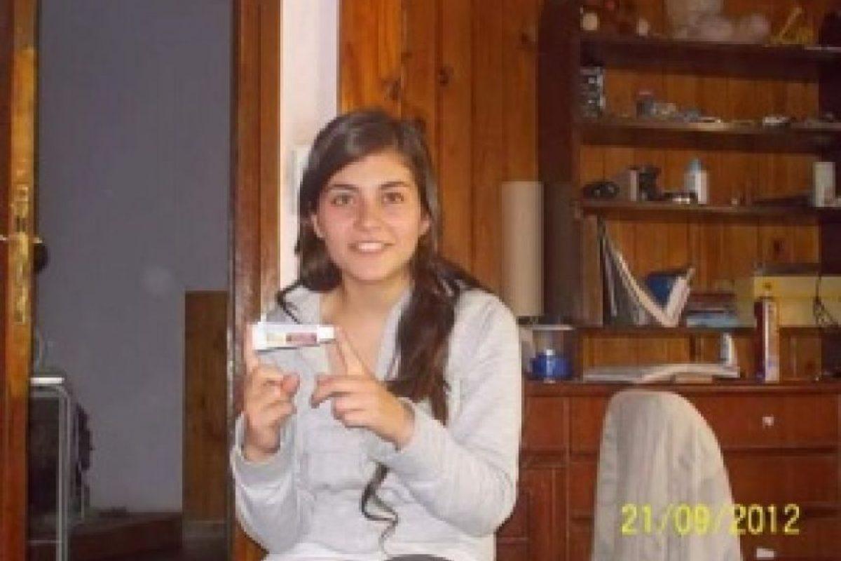 El cuerpo de la joven fue hallado en el cerro La Cruz de Villa Carlos Paz, Argentina Foto:eldiariodecarlospaz.com