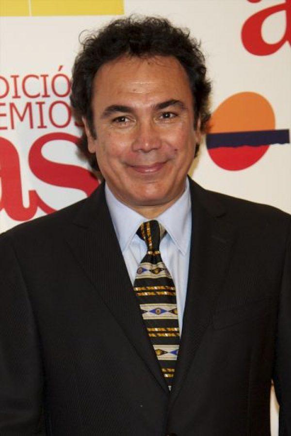 Además de ser el mejor futbolista mexicano de la historia, se especializó como Dentista Foto:Getty Images