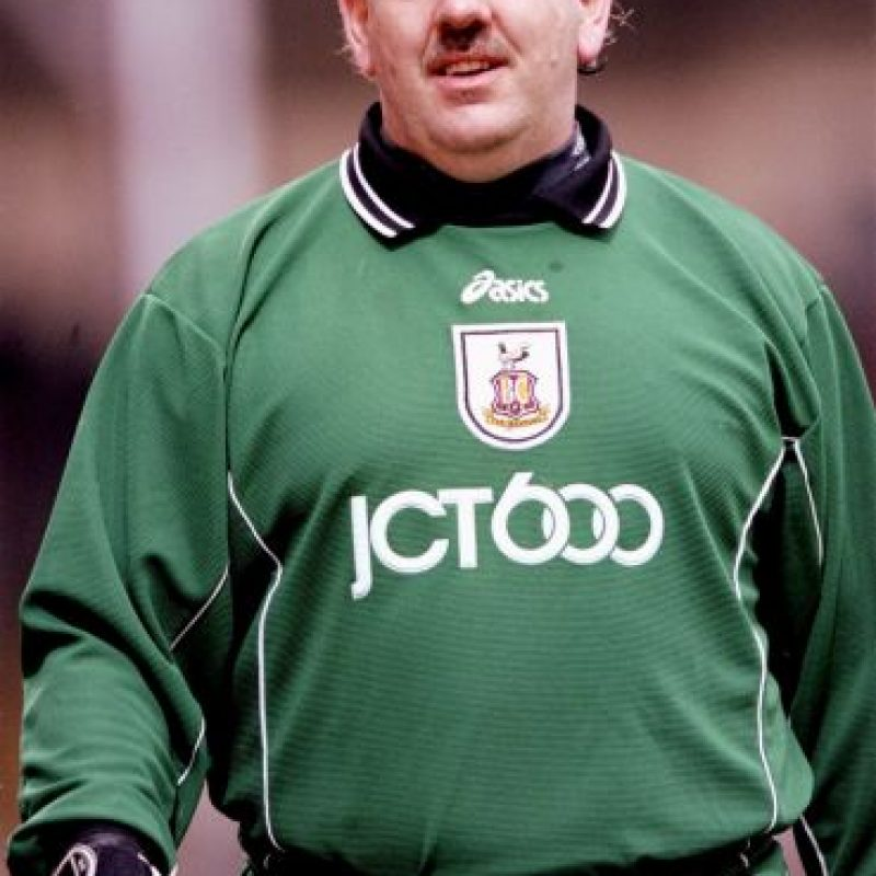 7. Neville Southall Foto: Getty Images