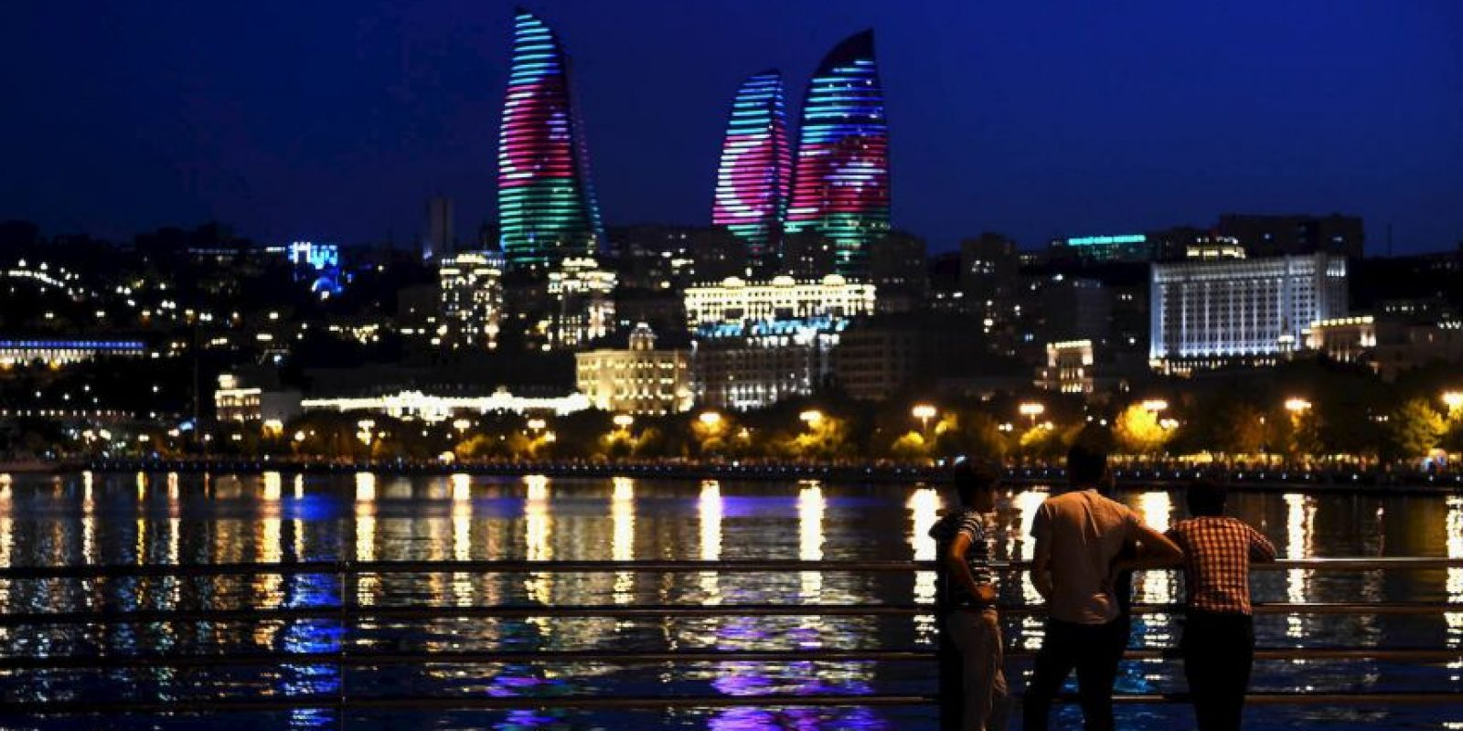 Azerbaijan (38%) Foto: Getty Images