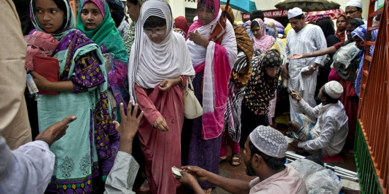Bangladesh (37%) Foto: Getty Images