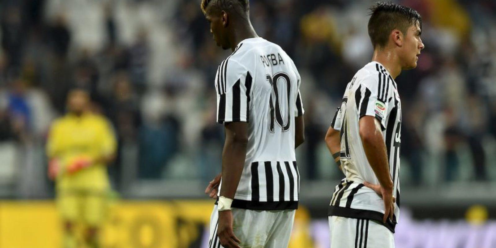 Es el octavo mejor club de la UEFA y debería encabezar el sector C Foto:Getty Images