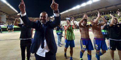 Los españoles son dueños del sitio 12 del ranking de la UEFA Foto:Getty Images