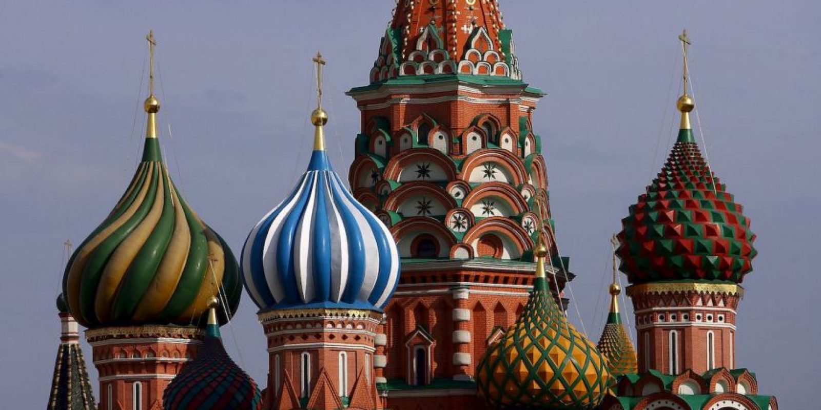 Rusia (40%) Foto: Getty Images