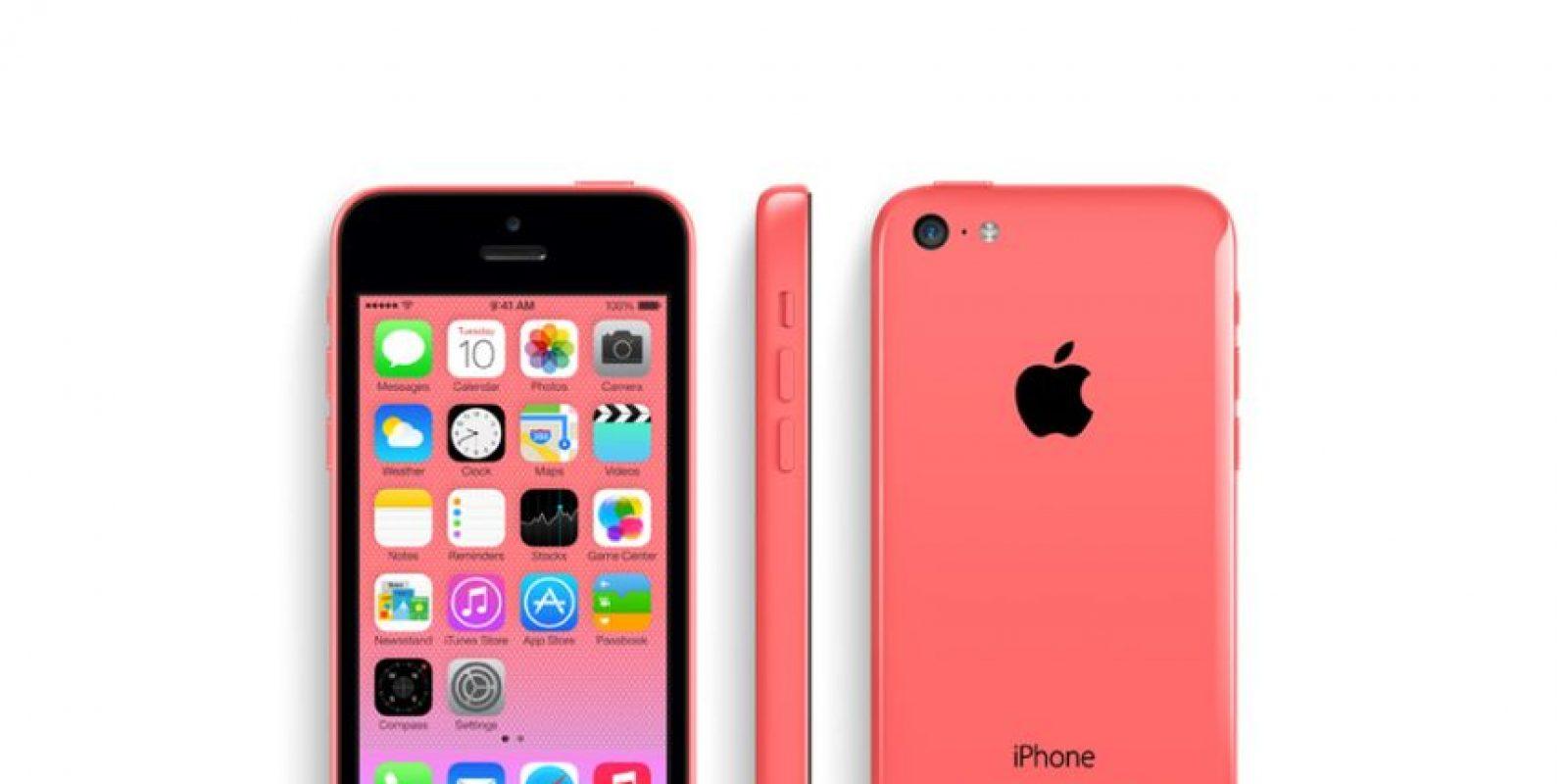3.- Volver atrás es más facil en apps como Mensajes, Correo Electrónico, Ajustes, Safari con solo deslizar de la orilla izquierda hacia la derecha de la pantalla Foto:Apple