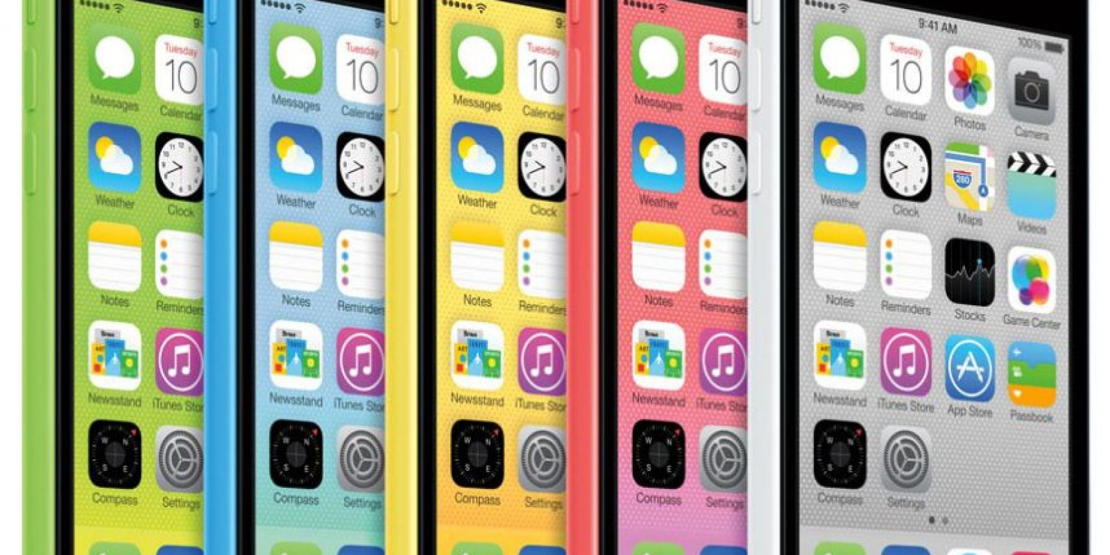 8.- Mejoren la privacidad de su teléfono y vayan a Ajustes y después Localización. En este menú podrán activar o desactivar las apps que envían o registran su ubicación Foto:Apple