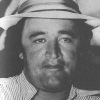"""Gacha fue uno de los narcotraficantes más poderosos del cartel de Medellín. También lo conocían como """"El Ministro de Guerra"""". Foto:Wikipedia"""