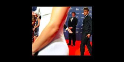 Neymar Foto:Getty Images