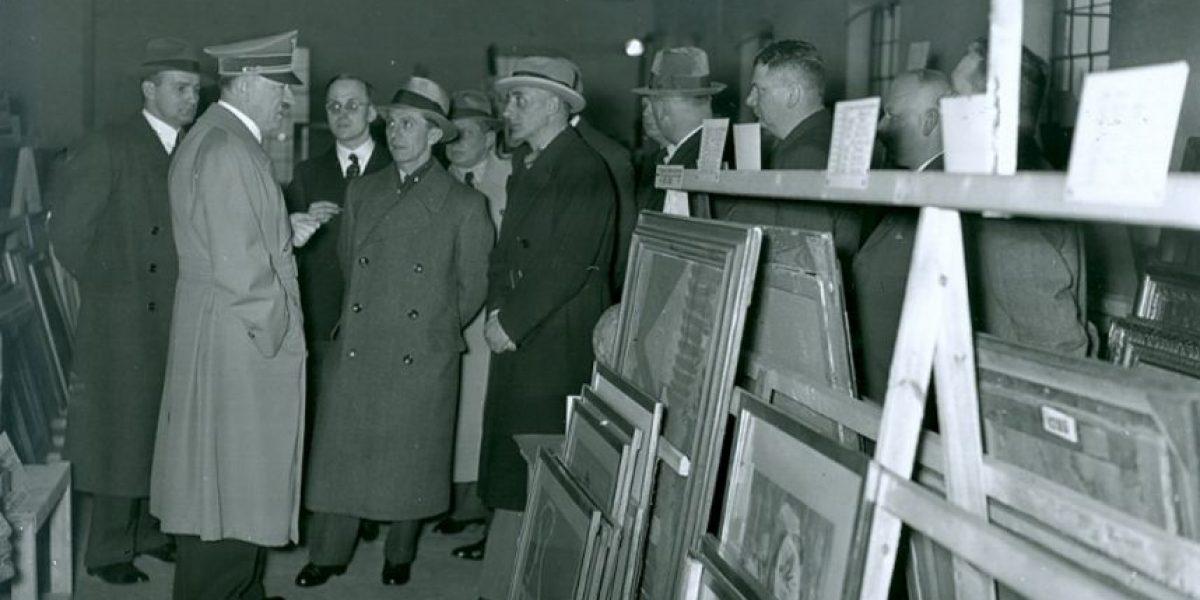 4 tesoros nazis encontrados después de la Segunda Guerra Mundial