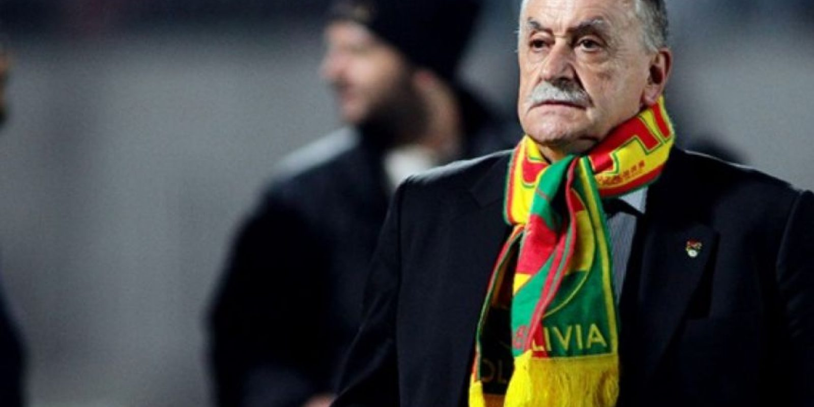 Xabier Azkargorta Foto:Getty Images