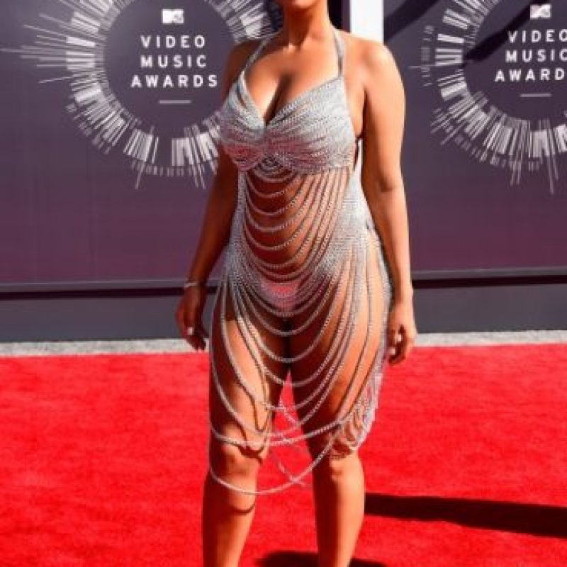 Amber Rose Foto: Getty Images