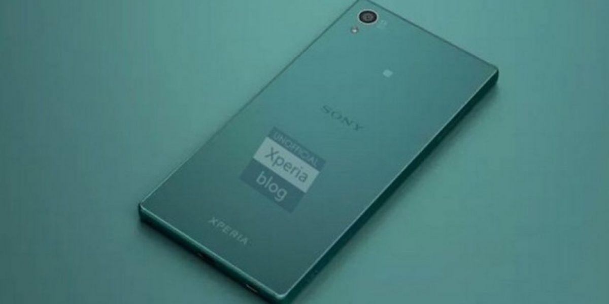El nuevo Xperia Z5 de Sony tendrá una cámara de 23 megapíxeles