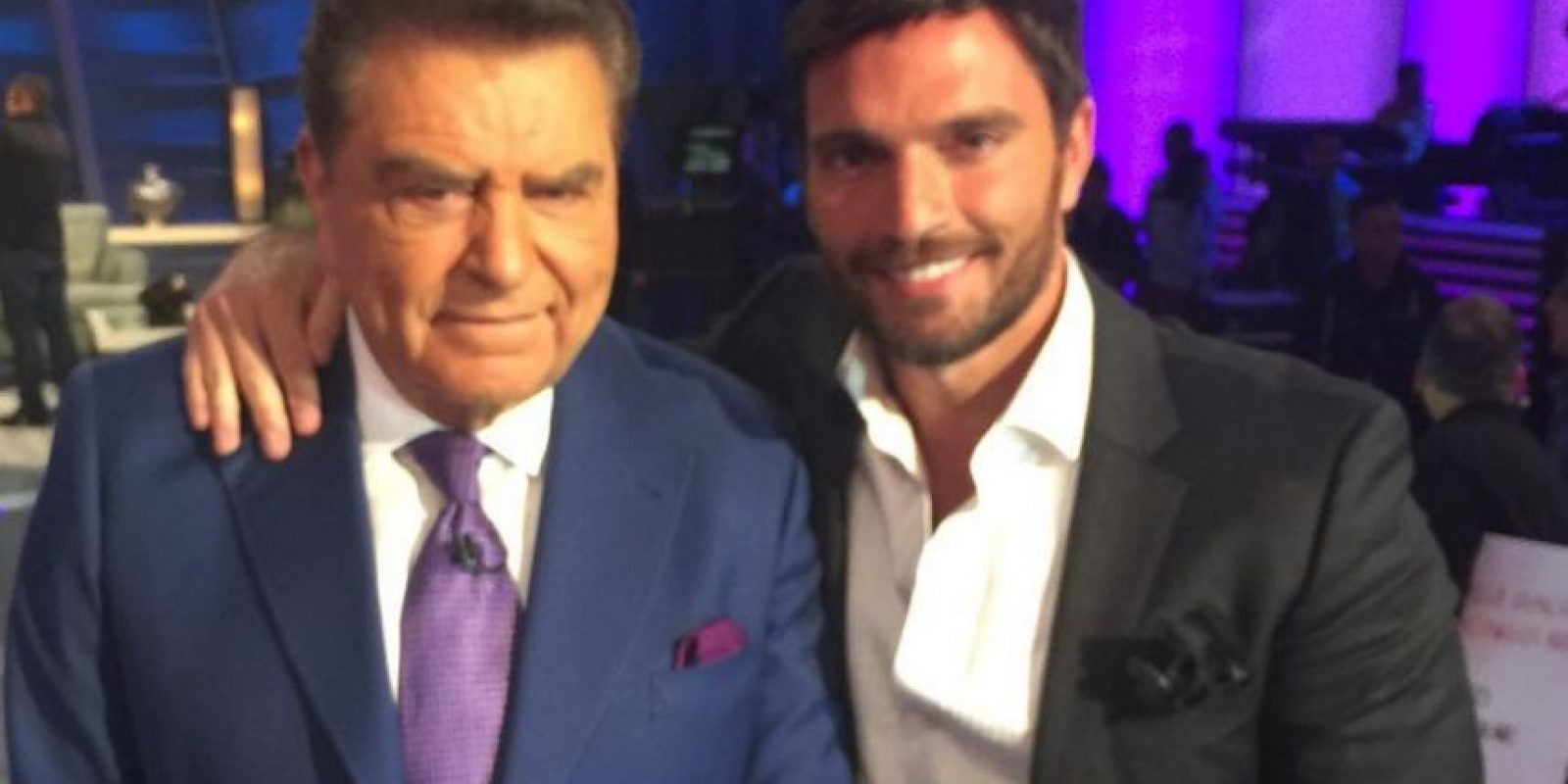 Foto: Vía instagram.com/juliangil/