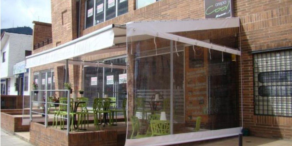 Restaurante venezolano en Bogotá sufrió caso de xenofobia