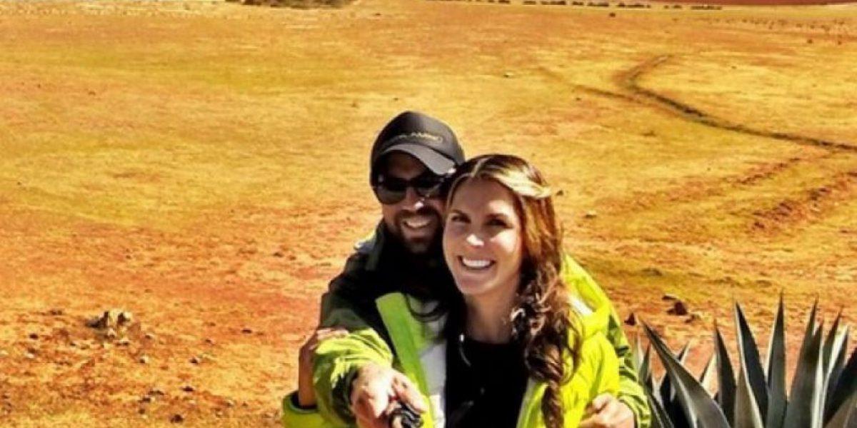 Lucas Arnau e Isabel Cristina Estrada se habrían separado por no poder tener hijos