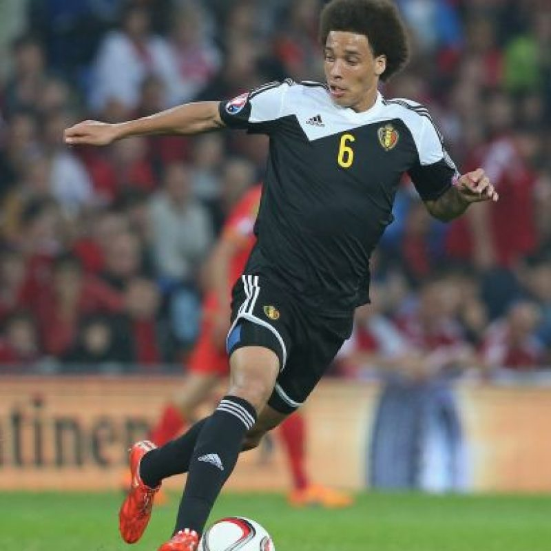 Axel Witsel Foto:Getty Images