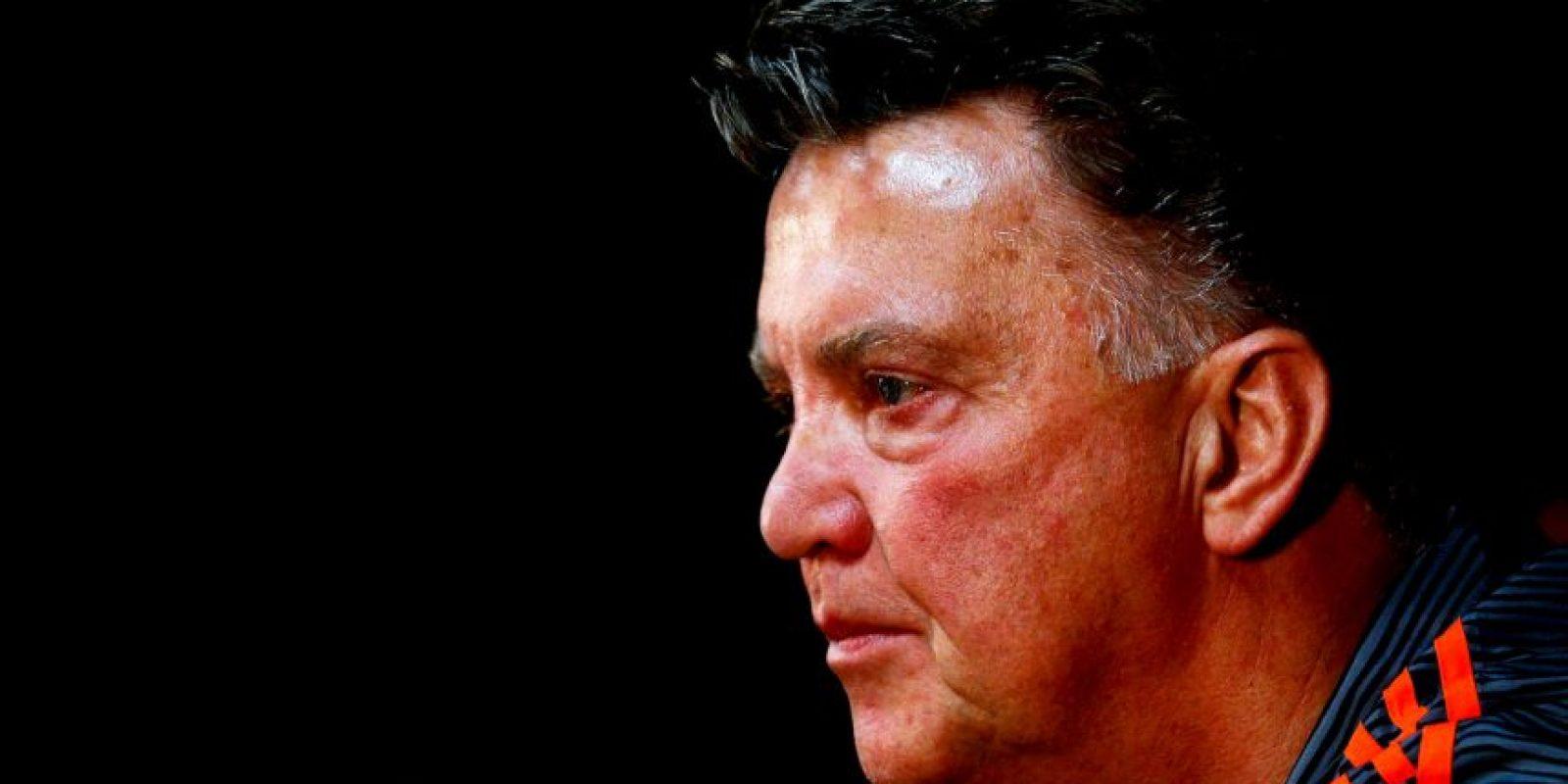 Así luce en la actualidad Foto:Getty Images