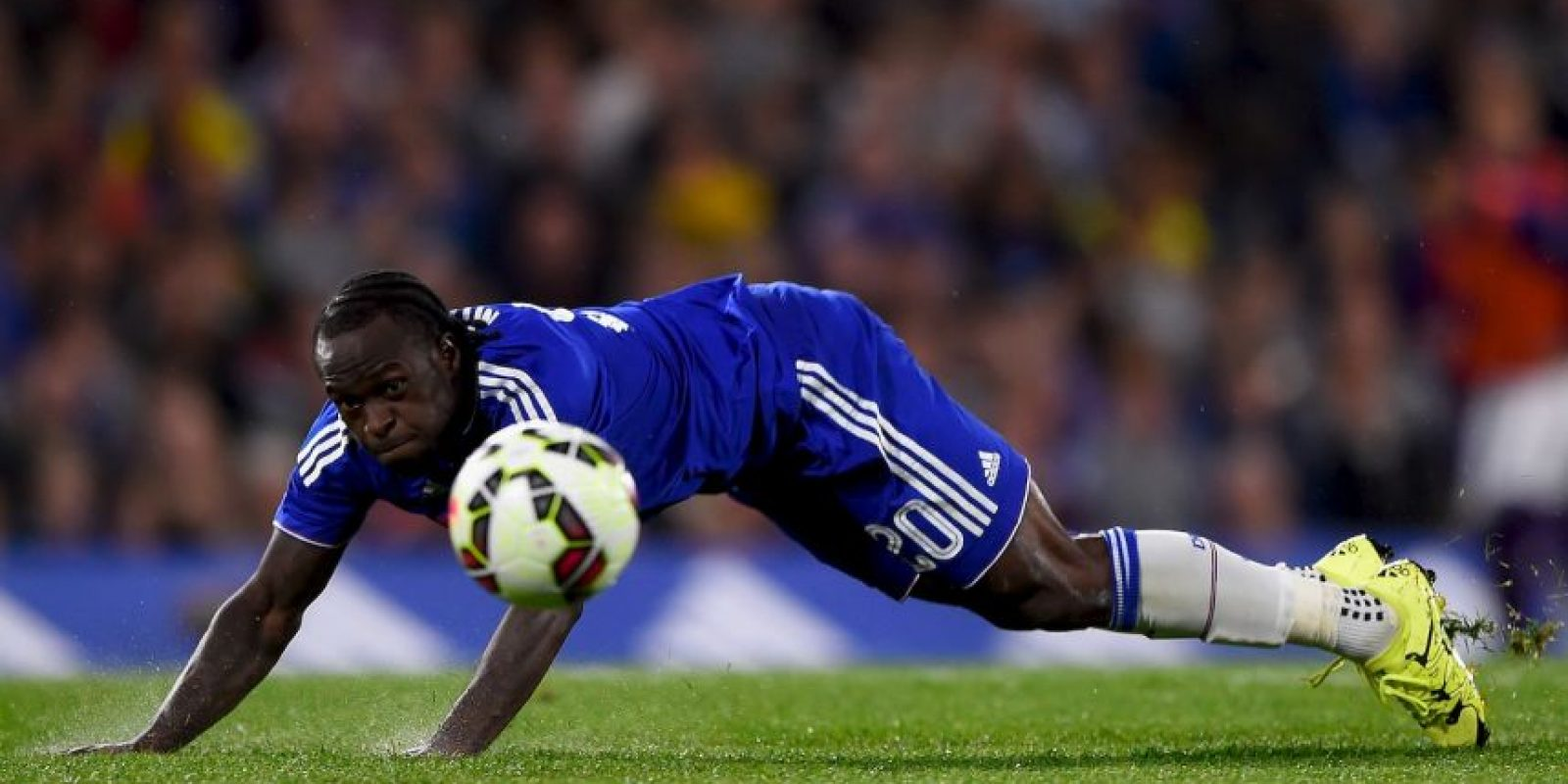 Victor Moses Foto:Getty Images