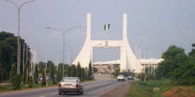 El avión se dirigía a Abuya, capital de Nigeria, la cual esta situada al centro del país. Foto:Vía wiki